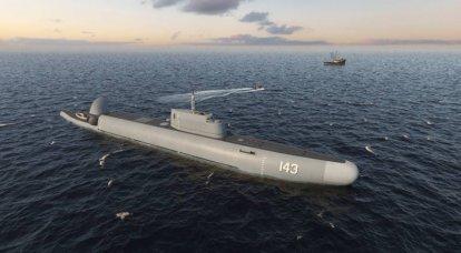 Contrats et expérience: Projet Sentinel Diving Patrol