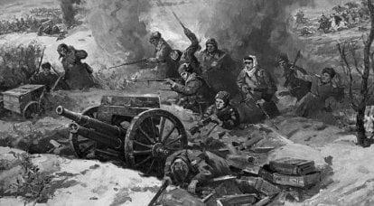 खाबरोव्स्क वोल्हेवका के पास गिर गया: सुदूर पूर्व में गृह युद्ध कैसे समाप्त हुआ