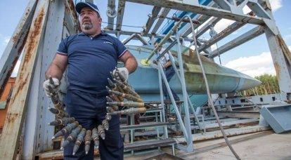 Super-canhão: no subúrbio de Faustovo, novos sistemas de armas estão sendo desenvolvidos para o T-50