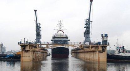 Se ha anunciado la fecha de inicio de las pruebas de mar de un buque oceanográfico para la GUGI del Ministerio de Defensa