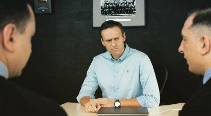 """""""Il s'est essuyé les pieds sur ceux qui lui ont sauvé la vie"""": les réseaux sociaux russes commentent les accusations de Navalny contre les médecins d'Omsk"""