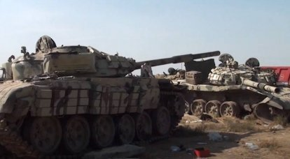 The losses of military equipment of the Armenian Armed Forces in Nagorno-Karabakh assessed in Baku