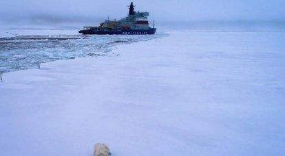 北海ルートは軍事的にどれほど安全か:評価と問題