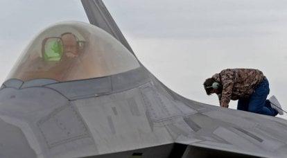 Ablehnen und kaufen. Pentagon plant die Entwicklung der taktischen Luftfahrt der Air Force