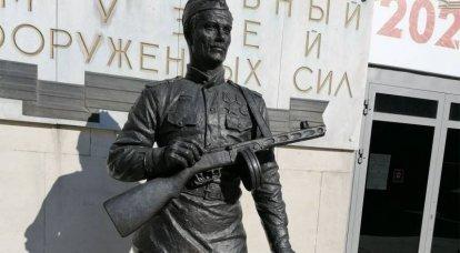 नाजियों ने कैसे वेलकिये लुकी को एक असली किले में बदल दिया: लाल सेना के हमले