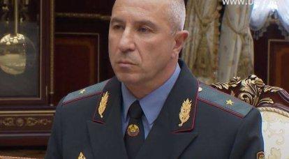 カラエフさんは誰ですか?