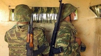 Dağlık Karabağ'da yine çatışma çıktı