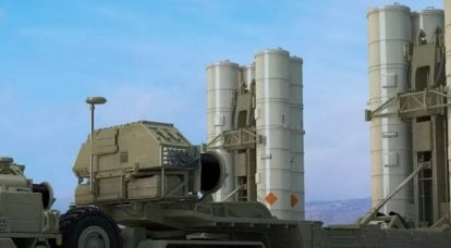 The Ministry of Defense began preparing the first calculations for the new S-500 Prometey anti-aircraft system