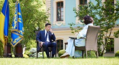 ज़ेलेंस्की ने युद्ध को अपना चुनावी प्रतिद्वंद्वी बताया