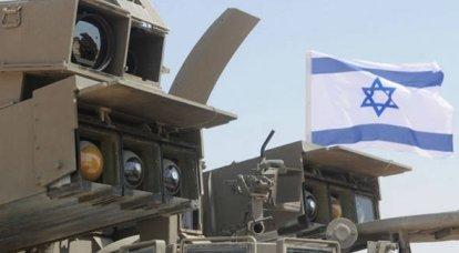 タムズは新しいイスラエルのスーパーウェポンです