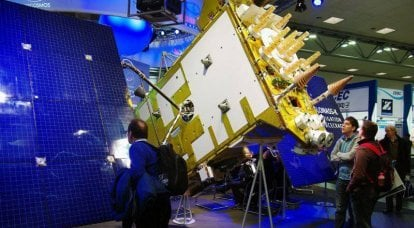 GLONASS is dependent on foreign components
