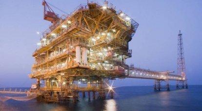 卡塔尔天然气公司:根本没有该死的鼻烟盒