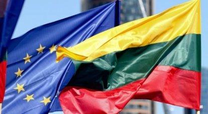Los resultados de una encuesta en Lituania: el 80 por ciento de los encuestados cree que la situación en el país está empeorando
