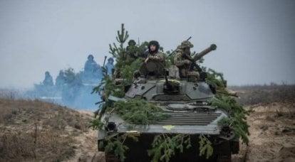 우크라이나에서는 군사 장비 엔진 수리가 개인 소유주에게 위임되었습니다.
