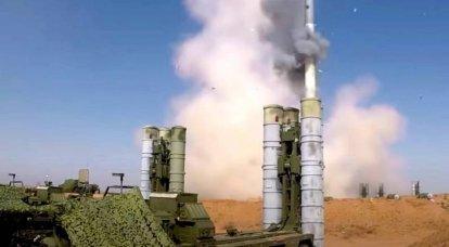 S-400: वर्तमान स्थिति की खरीद के बाद तुर्की वायु रक्षा प्रणाली क्या है