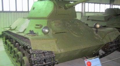Sowjetische Panzer im Krieg