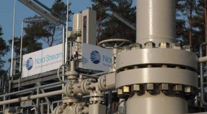 Nord Stream 氢气:俄罗斯再次成为趋势