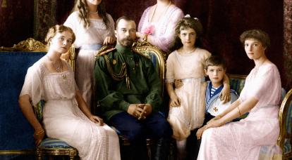 L'assassinio del colonnello Romanov