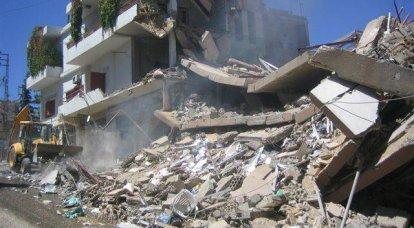 दूसरा लेबनान युद्ध। युद्ध के मैदान में और राजनीति में