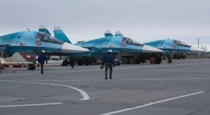 2021'de Havacılık Kuvvetlerinin yeniden silahlandırılması. Alınan ve Planlanan