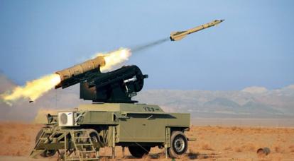 伊朗伊斯兰共和国防空(第3部分)