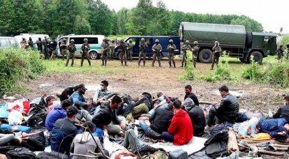 Polonia e Paesi baltici. Uno contro uno con i rifugiati