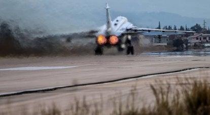 战争的英雄:叙利亚行动期间俄罗斯联邦武装部队的丧失