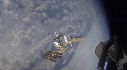 ロスコスモスはロシアの宇宙ステーションの作成を可能にします