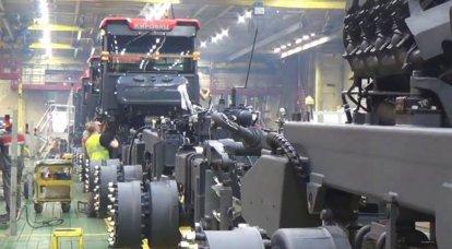 हमारे अपने औद्योगिक उत्पादन को विकसित करने के लिए स्थिति का उपयोग करने का समय है