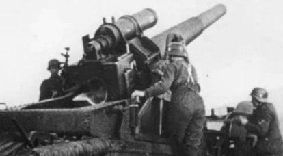 """""""命令遭到下属的批评"""":一名德国军官讨论了德国在战争中失败的原因"""