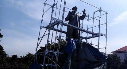 हमारे साथ क्या होता है: पूर्वी यूरोप में, स्मारकों को नष्ट नहीं किया जाता है, लेकिन हमारे गर्व की भावना