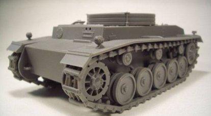प्रायोगिक भारी टैंक Durchbruchswagen (जर्मनी)