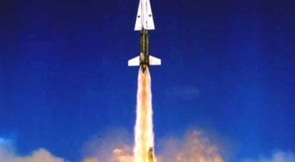 """美国防空导弹系统MIM-14""""Nike-Hercules"""""""