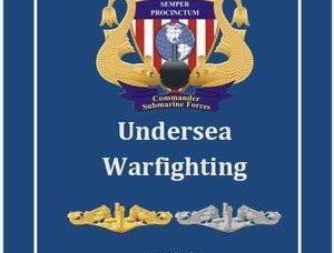 La guerre sous-marine. Code Submariner US Navy. Partie de 1