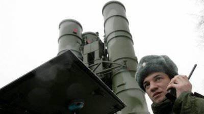 新的导弹防御系统:你只需要等待