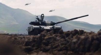 """""""La Russia può armarsi di T-34"""": come l'autore del National Interest manipola i dati sulla flotta di carri armati delle forze armate russe"""