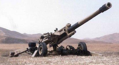 AH4軽量牽引榴弾砲(中国)