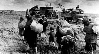 今年的巨灾1941即将来临