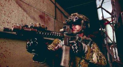 Nuovi sistemi aiuteranno il soldato ad aumentare il suo livello di possesso