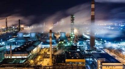 Polimeri che non hanno ancora dormito: Russia e chimica mondiale