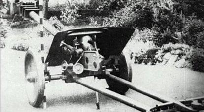 Pistola anti-carro PAW 1000 / 10H64 (Germania)