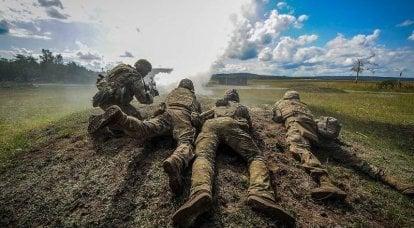陆军隐身:在美国发现了60万名无名战士