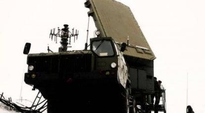 Ukrainische Sapsaner stellen mit Standardmunition eine erhebliche Bedrohung für S-300PM1 und S-400 dar