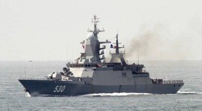 Rus Donanmasının nükleer savaşın önlenmesindeki rolü hakkında