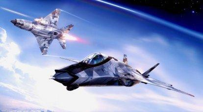 """Livello """"ipersound"""": MiG-41 può ottenere un sistema missilistico unico"""
