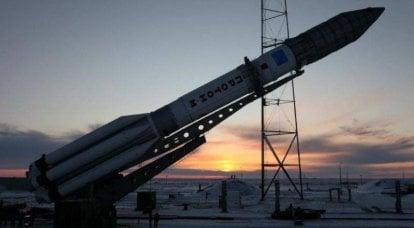 俄罗斯和美国在国际空间站上:路径分歧