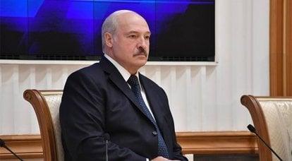 3%または76%:ベラルーシ以降でルカシェンコはどのように扱われますか