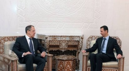 Russia's economic enclave: a new phase in relations with Syria