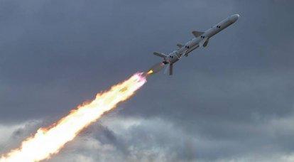 ウクライナの巡航ミサイル「ネプチューン」についての真実そしてフィクション