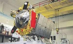 Sanctions Satellites